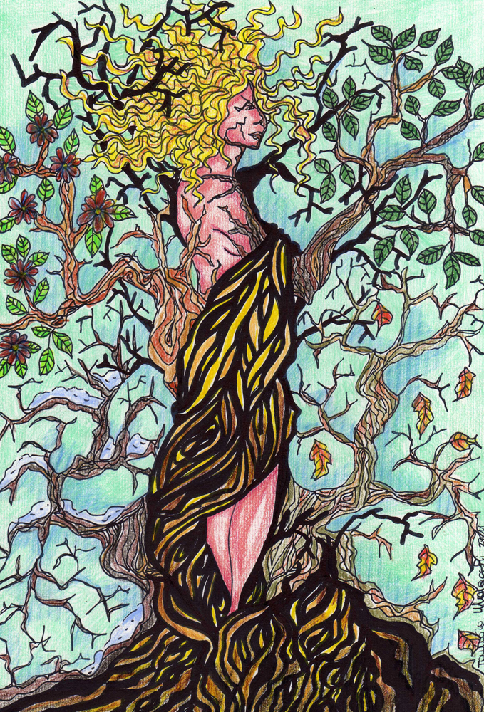 Tamara-Majocchi_La-donna-albero-e-le-sue-stagioni